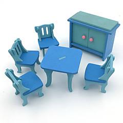 billiga Leksakskök och -mat-Klassisker Tema Föräldra-Barninteraktion Simulering Ny Design Trä Alla Barn Present