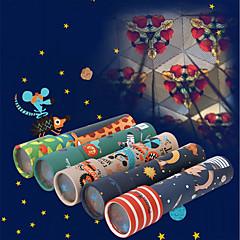 tanie Zabawki nowoczesne i żartobliwe-Kalejdoskop SUV Świecące w ciemności Nowy design Znakomity Romans Fantazje Kreskówki 1 pcs Sztuk Dziecięce Unisex Dla chłopców Dla dziewczynek Zabawki Prezent