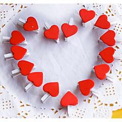 billige Bryllupsdekorasjoner-Bryllup / Bursdag Tre Bryllupsdekorasjoner Strand Tema / Ferie / Eventyr Tema / Romantik / Bryllup Alle årstider