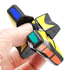 tanie Kostki Rubika-Kostka Rubika 1 SZT z-cube 1-3-3 Obcy 1*3*3 Gładka Prędkość Cube Kostki Rubika Puzzle Cube Prosty / Stres i niepokój Relief / Zabawki biurkowe Miejsca SUV Prezent Nieregularny wzór Dla obu płci