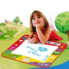 Χαμηλού Κόστους Σχέδιο Παιχνίδια-Παιχνίδι σχεδιασμού SUV Κλασσικό Θέμα Ορθογώνιο Ζωγραφιά Νεό Σχέδιο Ρητίνη Όλα Παιδιά Δώρο 1pcs