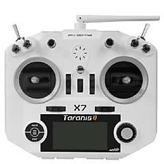 billiga Drönare och radiostyrda enheter-FLYSKY ACCST Taranis Q X7 1st Sändare / fjärrkontroll Drones Drones