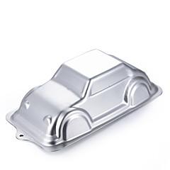 billige Bakeredskap-Bakeware verktøy Aluminium Ny ankomst / 3D / GDS Til Kake / Party / Bursdag Cake Moulds 1pc