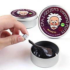 tanie Klocki magnetyczne-1 pcs Zabawki magnetyczne Magnetyczna plastelina / Zabawki magnetyczne Transformacja Kreatywne Prezent