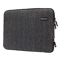 """billiga Laptop Bags-Ull Enfärgad Ärmar 12 """"bärbar dator"""