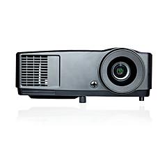 povoljno -Rigal RD-809 DLP Poslovni projektor 4200lm podrška 1080P (1920x1080) 24-300inch Zaslon