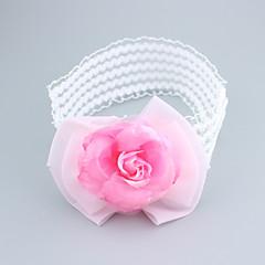 baratos Acessórios para Crianças-Bebê Para Meninas Floral Acessórios de Cabelo