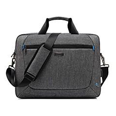 "tanie Torby na laptopa-Nylon Solidne kolory Torba na ramię 13"" Laptop / 14"" Laptop / 15"" Laptop"