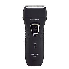 billige Barbering og hårfjerning-FLYCO Elektriske barbermaskiner til Herrer 100-240 V Vaskbar / Ladestatus