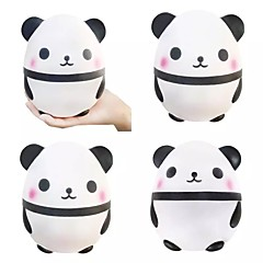 billige Originale moroleker-MINGYUAN Stresslindrende leker Panda transform / Dekompresjon Leker / Smuk 1pcs Alle Gave