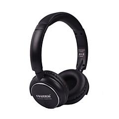billiga Headsets och hörlurar-FHD-08 På örat Trådlös Hörlurar Acryic / Polyester Sport & Fitness Hörlur Bekväm / Med volymkontroll / mikrofon headset