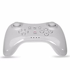 billige Wii U-tilbehør-WII Trådløs Game Controllers Til Wii U Game Controllers ABS 1 pcs enhet USB 2.0