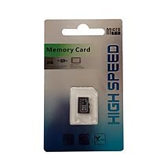 baratos Cartões de Memória-Ants 4GB TF cartão Micro SD cartão de memória Class6 04