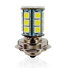billige Frontlykter til bil-2pcs Motorsykkel Elpærer 2 W SMD 5050 200 lm 24 LED Blinklys / Hodelykt / Motorsykkel