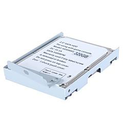billiga PS3-tillbehör-PS3 Trådlös Hårddisk Till Sony PS3 Bärbar Hårddisk Metall 1 pcs enhet