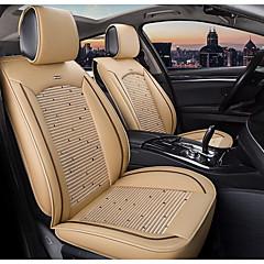 billige Setetrekk til bilen-ODEER Seteputer til bilen Setetrekk Beige tekstil Vanlig for Universell Alle år Alle Modeller