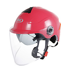 tanie Kaski i maski-YOHE YH-357-G Braincap Doroślu Dla obu płci Kask motocyklowy Prosty / żaroodporne / Łatwe ubieranie
