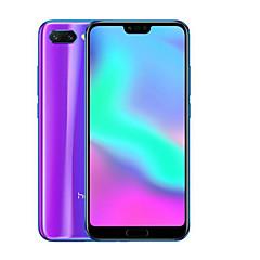"""billiga Mobiltelefoner-Huawei Honor 10 Global Version 5.6-6.0 tum """" Mobiltelefon (4GB + 128GB 20+16 mp Hisilicon Kirin 970 3400 mAh mAh)"""