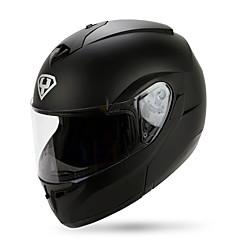 tanie Kaski i maski-YOHE YH-955 Kask pełny Doroślu Męskie Kask motocyklowy Termiczny / Warm / Oddychający / Dezodorant