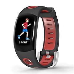tanie Inteligentne zegarki-Inteligentne Bransoletka YY-DM11 na Android 4.3 i nowszy / iOS 7 i nowsze Pulsometry / Pomiar ciśnienia krwi / Spalonych kalorii / Długi czas czuwania / Ekran dotykowy Stoper / Krokomierz