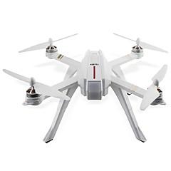 billige Fjernstyrte quadcoptere og multirotorer-RC Drone MJX Bugs 3 Pro RTF 4 Kanaler 6 Akse 2.4G Fjernstyrt quadkopter En Tast For Retur / Hodeløs Modus Fjernstyrt Quadkopter / Fjernkontroll / 1 USD-kabel