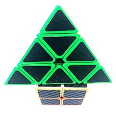 tanie Gry i puzzle-Kostka Rubika z-cube Piramida 2816 x 2112 3*3*3 Gładka Prędkość Cube Magiczne kostki Puzzle Cube Matowe profesjonalnym poziomie Dla nastolatków Dla dorosłych Zabawki Dla chłopców Dla dziewczynek
