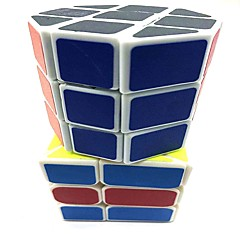 tanie Kostki Rubika-Kostka Rubika WMS skewb / Scramble Cube / Foppy Cube 3*3*3 Gładka Prędkość Cube Kostki Rubika Puzzle Cube Matowe Prezent Wszystko