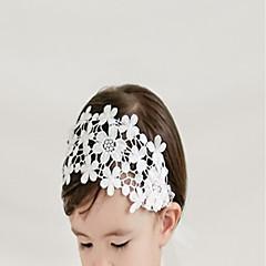 baratos Acessórios para Crianças-Bébé / Bebê Para Meninas Floco de Neve Acessórios de Cabelo