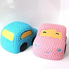 tanie Zabawki nowoczesne i żartobliwe-LT.Squishies Zabawki do ściskania / Gadżety antystresowe Samochód Zabawki dekompresyjne 1 pcs Doroślu Prezent