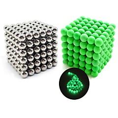 tanie Zabawki magnetyczne-432 pcs Zabawki magnetyczne Kulki magnetyczne / Zabawki magnetyczne / Magnesy ziem rzadkich Magnetyczne Stres i niepokój Relief / Zabawki biurkowe / Zwalnia ADD, ADHD, niepokój, autyzm Nowość Wszystko