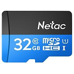 tanie Karty pamięci-Netac 32GB Micro SD TF karta karta pamięci Class10 32