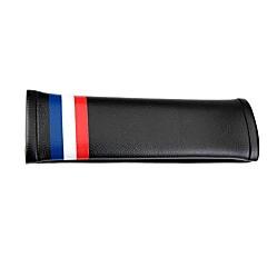 billige Setetrekk til bilen-Setebelte deksel setebelte Kunstlær Forretning / Sport for Universell Universell