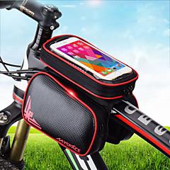 Mobilní telefon Bag   Brašna na řídítka 6.2 inch Dotyková obrazovka 4973e0c93ce