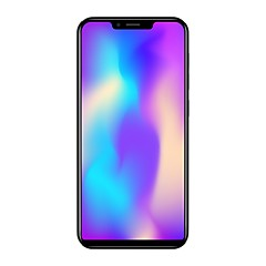 """billiga Mobiltelefoner-LEAGOO LEAGOO S9 5.85 tum """" 4G smarttelefon ( 4GB + 32GB 2 mp / 13 mp MediaTek MT6750T 3300 mAh mAh ) /  dubbla kameror"""