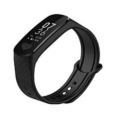 tanie Inteligentne zegarki-Inteligentne Bransoletka B9 na Android iOS Bluetooth Sport Wodoodporny Pulsometry Pomiar ciśnienia krwi Ekran dotykowy Krokomierz Powiadamianie o połączeniu telefonicznym Rejestrator aktywności
