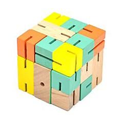 tanie Gry i puzzle-Kostka Rubika MT1318 2*3*3 Gładka Prędkość Cube Magiczne kostki Puzzle Cube Ręczny Motyw kreskówkowy Ludzie Zabawki Dla chłopców Dla dziewczynek Dla dorosłych Prezent