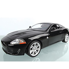 baratos Carros Controle Remoto-Carro com CR Rastar 42200 4CH Infravermelho Carro 1:14 8 km/h KM / H Luz LED / Controle Remoto