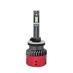 billige Interiørlamper til bil-Factory OEM 2pcs 880/892 Bil Elpærer 2 LED interiør Lights Til Universell / Volvo / Volkswagen