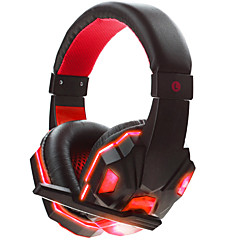 billiga Headsets och hörlurar-Factory OEM EARBUD Bluetooth 4,2 Hörlurar Hörlurar Plast Körning Hörlur Stereo / mikrofon / Med volymkontroll headset