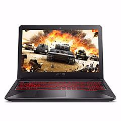cheap Gaming Laptop-ASUS laptop notebook FX80GM8750 15.6 inch IPS Intel i7 Core I7-8750 DDR4 1TB / 256GB SSD GTX1060 6 GB Windows10