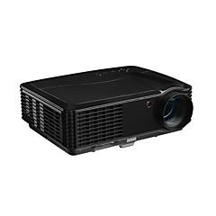 baratos Projetores-Factory OEM RD-806 LCD Projetor para Empresas / Projetor para Home Theater / Projetor para Atividades Didáticas LED Projetor 2800 lm Apoio, suporte 1080P (1920x1080) 50-200 polegada Tela / ±15°