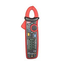 tanie Instrumenty elektryczne-uni-t ut211b profesjonalny mini precyzyjny cyfrowy miernik cęgowy, multimetr trd 60a, oprzyrządowanie elektryczne