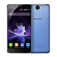 "billiga Mobiltelefoner-Blackview P2 5.5 tum "" 4G smarttelefon (4GB + 64GB 13 mp MediaTek MT6750T 5500 mAh mAh) / 1920*1080 /  dubbla kameror"