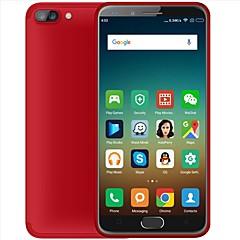 """billiga Mobiltelefoner-SERVO X1 5 tum """" 4G smarttelefon (1GB + 8GB 8 mp / Ficklampa Annat 2500 mAh mAh) / 1280x720"""