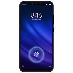 "billiga Mobiltelefoner-Xiaomi Mi8 pro CN 6.21 tum "" 4G smarttelefon (6SE + 128GB 12 + 12 mp Snapdragon 845 3000 mAh mAh)"