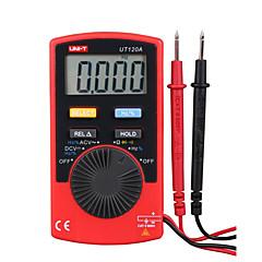 tanie Instrumenty elektryczne-uni-t ut120c profesjonalny wielofunkcyjny multimetr cyfrowy z automatycznym zasięgiem