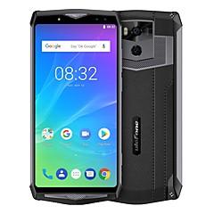 "billiga Mobiltelefoner-Ulefone Power 5s 6 tum "" 4G smarttelefon (4GB + 64GB 21 mp MediaTek MTK6763 13000 mAh mAh)"