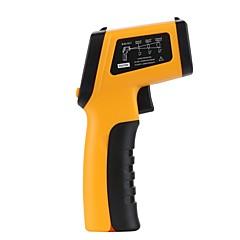 tanie Testery i detektory-1 pcs Tworzywa sztuczne Termometry Automatyczne wyłączanie / Wielofunkcyjny / Lekki -50——550℃ RZ520E