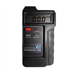 tanie Instrumenty elektryczne-Factory OEM LZT-6200 Instrument 5Hz—400KHz  30MHz—2000MHz(T) Odmierzanie / Pro