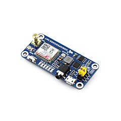 cheap -GSM/GPRS/GNSS/Bluetooth HAT for Raspberry Pi, Based on SIM868